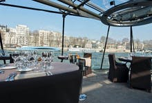 Bateaux Parisiens Lunch Cruise -1