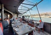 Bateaux Parisiens Lunch Cruise - 3