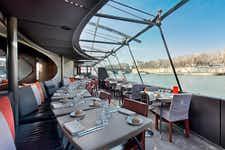 Best Seine River Cruise -Lunch Cruise - 1