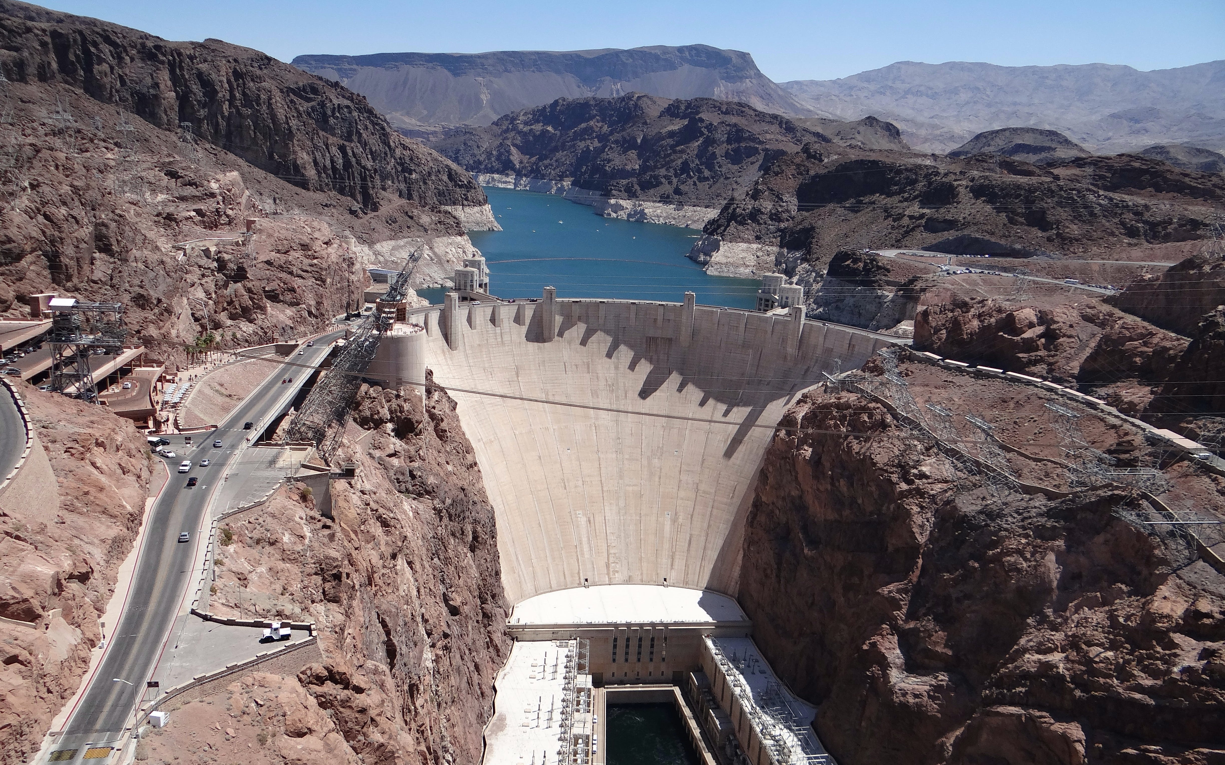 hoover dam half-day tour: premium group tour-1