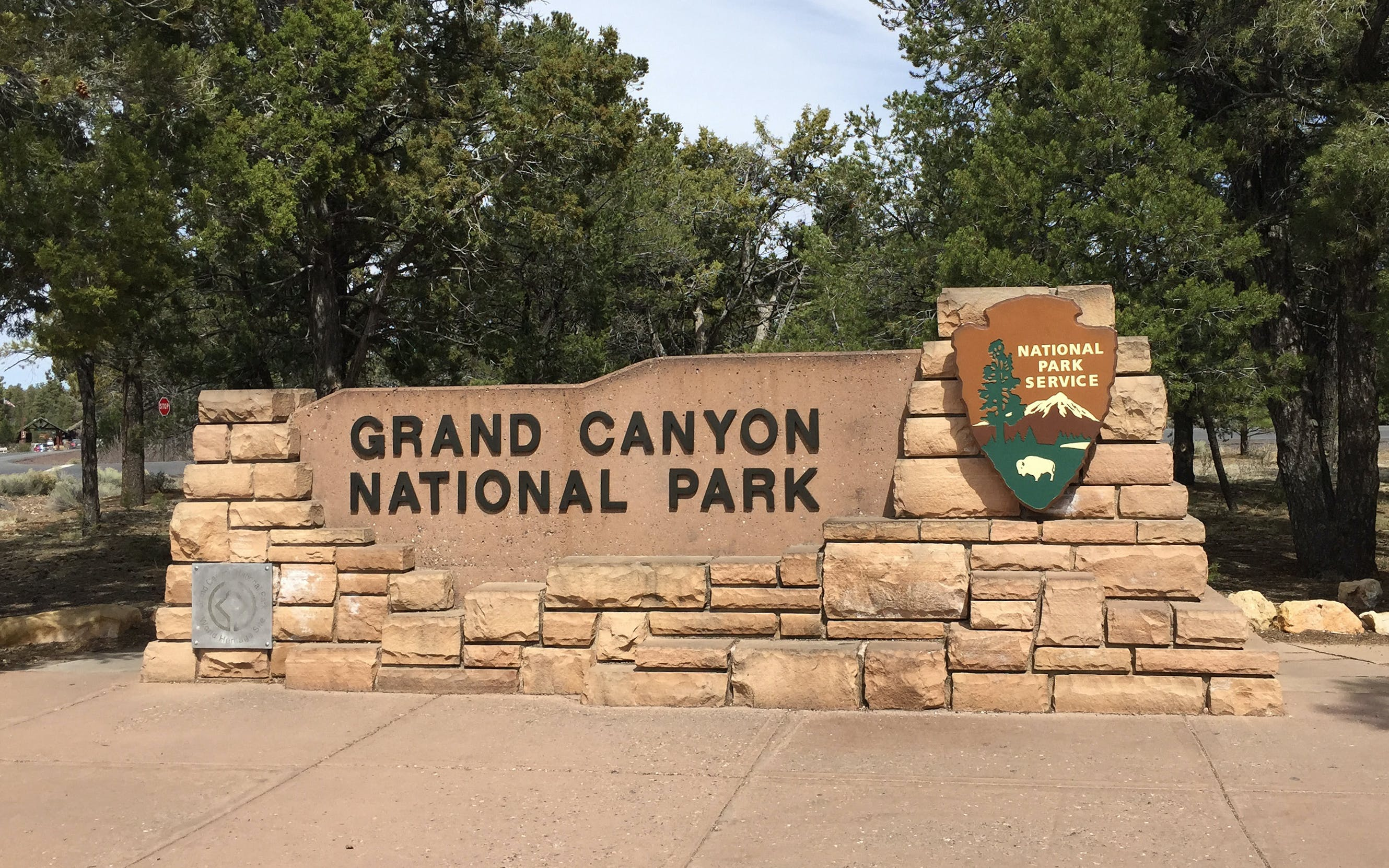 grand canyon national park day trip: premium group tour-3