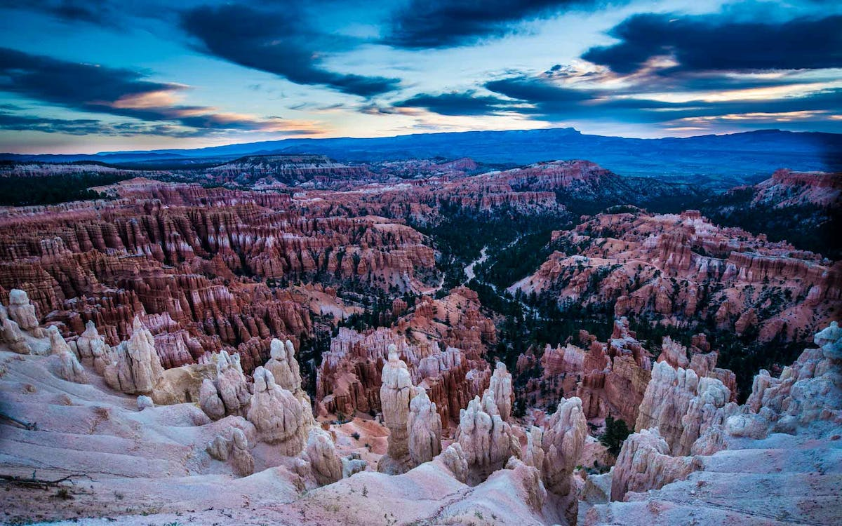 bryce canyon national park day trip: premium group tour-3