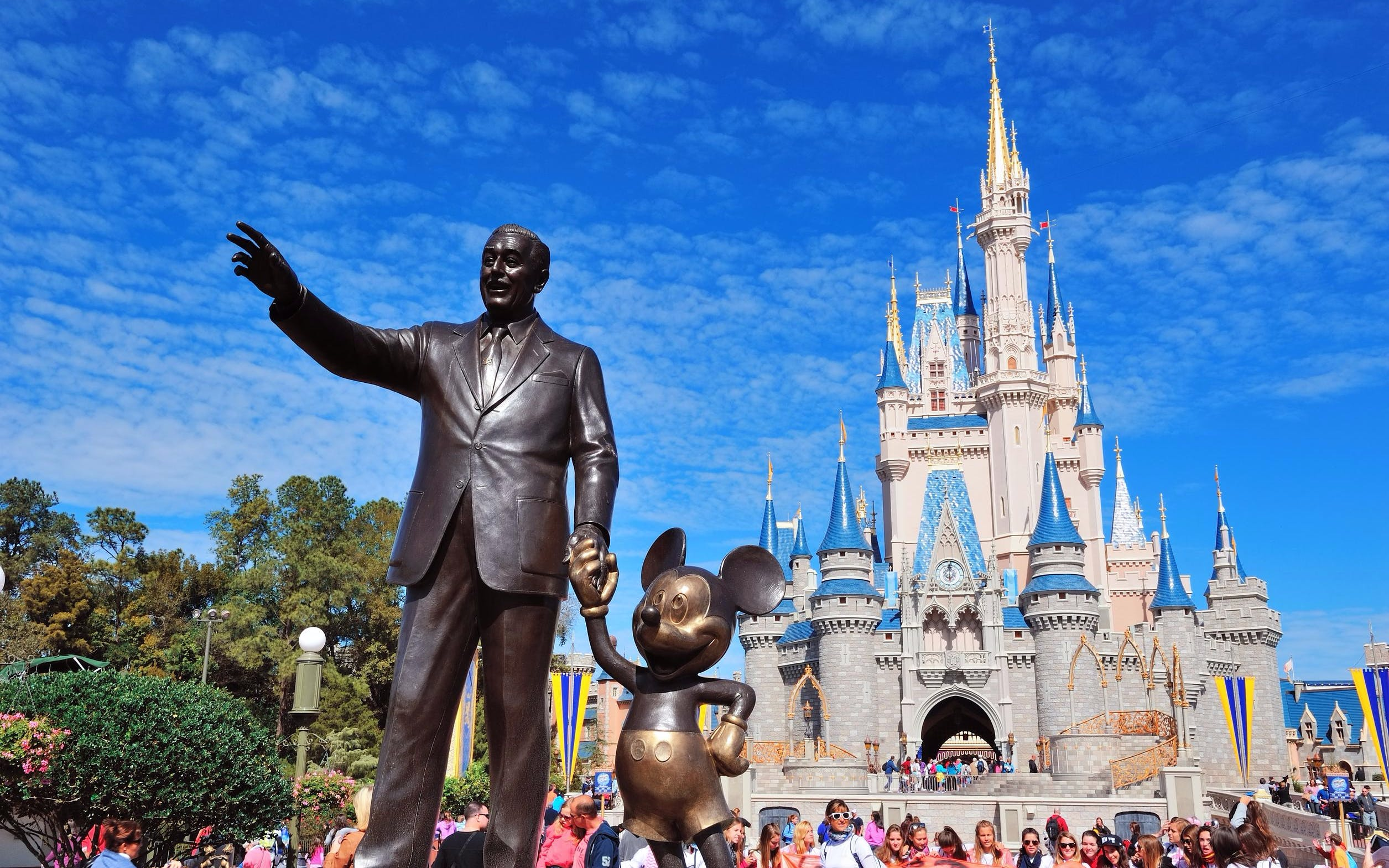 Walt Disney World Resort- 14 for 7 Offer