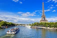 Best Seine River Cruise -Eiffel + Cruise - 1