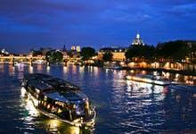 Bateaux Parisiens Seine Dinner Cruise 3