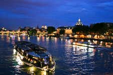 Best Seine River Cruise -Dinner Cruise - 2
