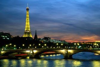 Bateaux Parisiens Seine Dinner Cruise 2