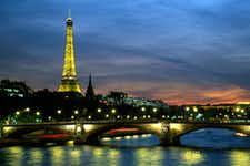Best Seine River Cruise -Dinner Cruise - 3