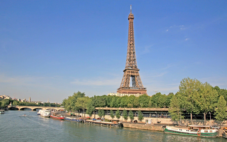 Best Seine River Cruises - Bateaux Parisiens-3