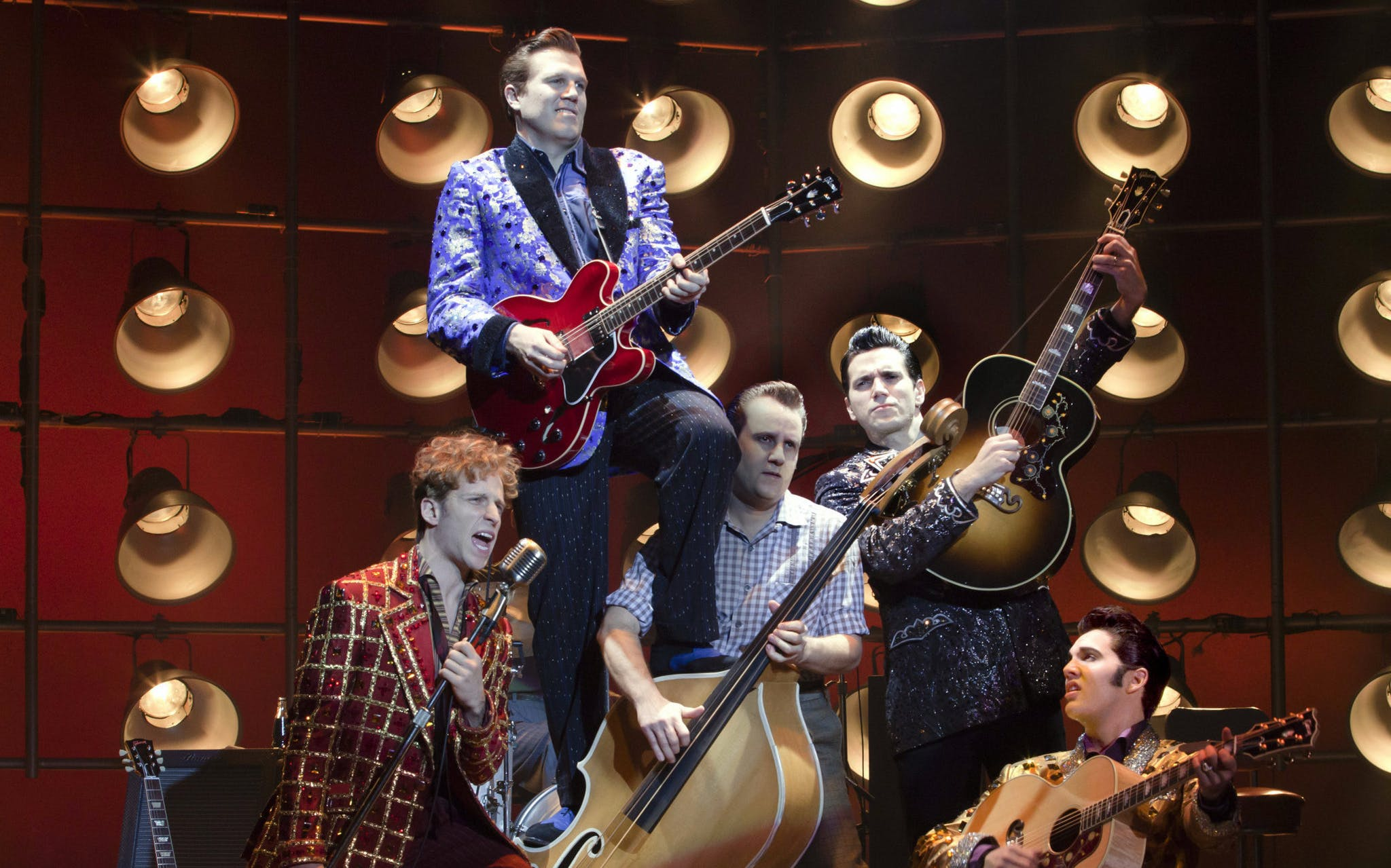million dollar quartet-1