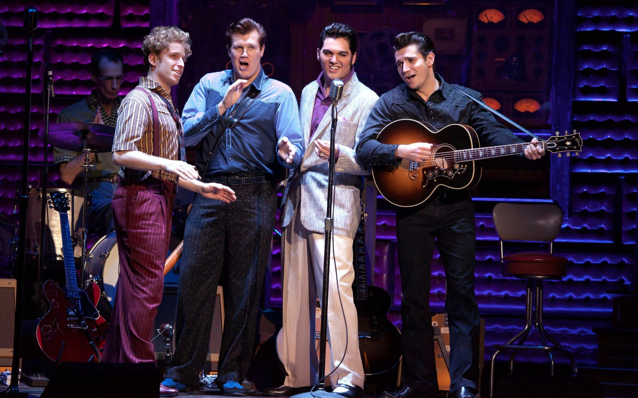 million dollar quartet-2