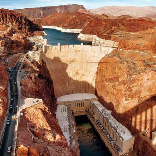 Your Ultimate Guide To Taking a Hoover Dam Tour From Vegas | Day