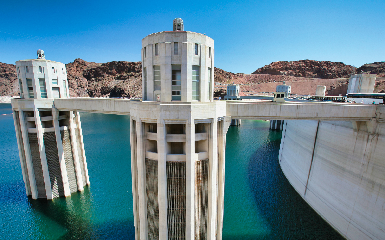 Images of Hoover Dam Tour - #rock-cafe