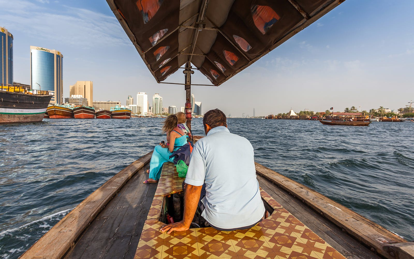 abra ride in the dubai water canal-3