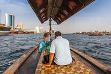Best Places to Visit in Dubai - Dubai Water Canal-3