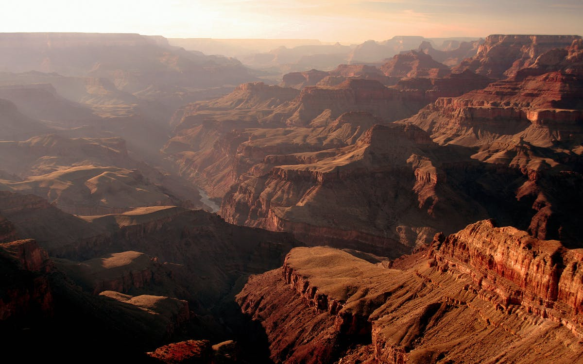 grand canyon helicopter tour with optional landing-2