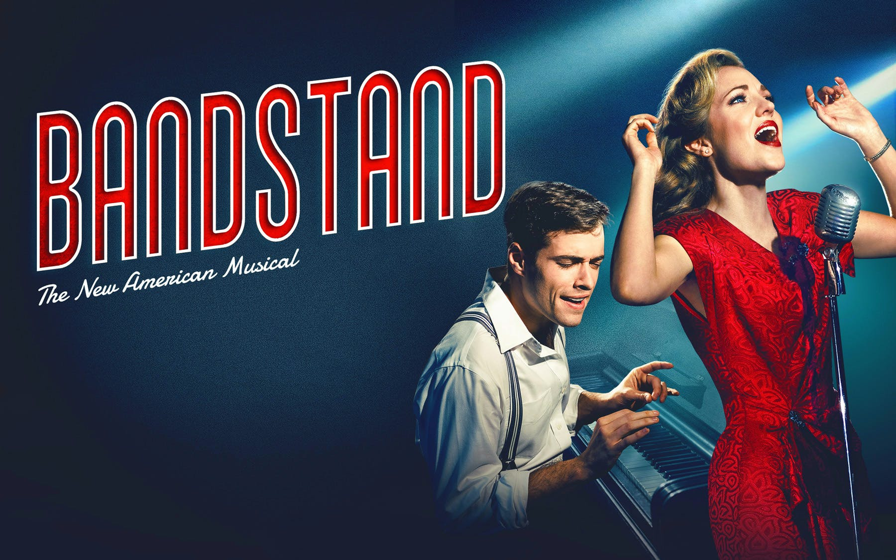 bandstand: the new american musical-4