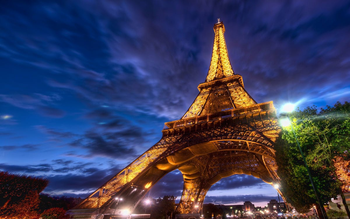 priority access: eiffel tower & louvre museum-1