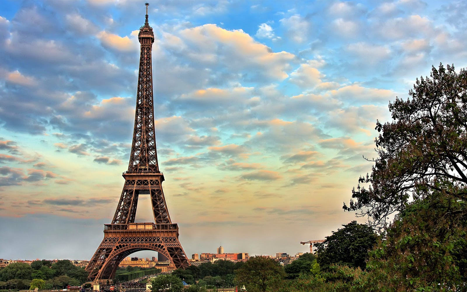 Skip the Line: Eiffel Tower, Louvre Museum & Notre Dame