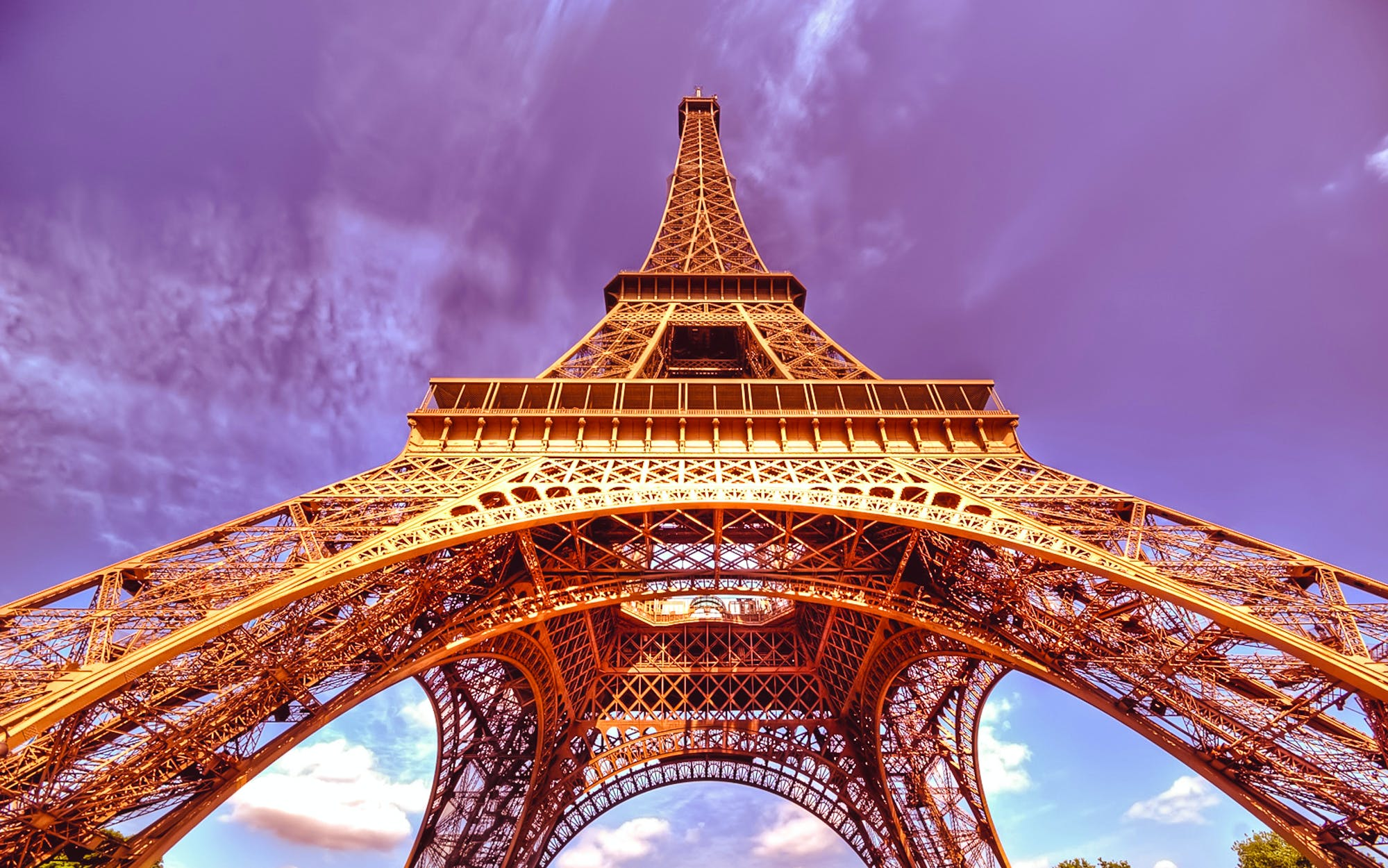 Eiffel Tower Visit & Moulin Rouge with Champagne