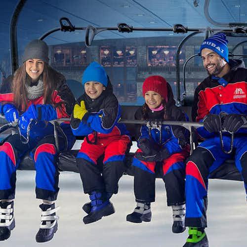 Ski Dubai-2