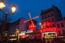Best Things to do in Paris - Moulin Rouge - 1