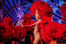 Best Things to do in Paris - Moulin Rouge - 2