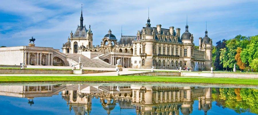 paris in august - orsay museum