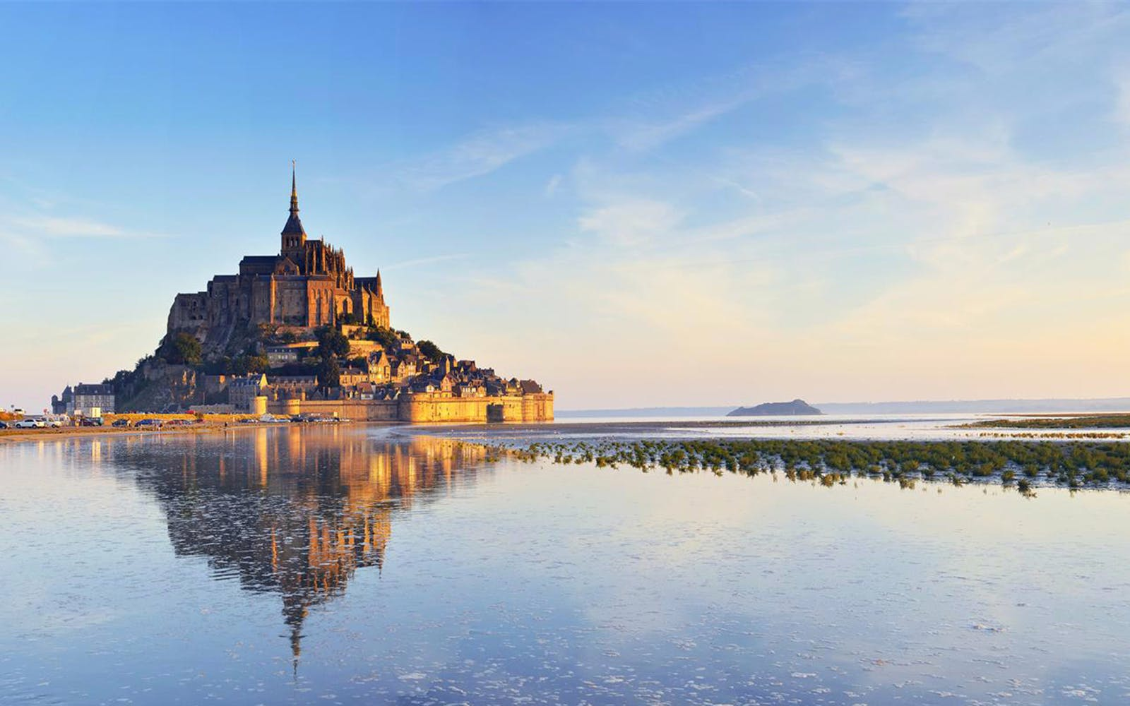 unguided excursion to mont saint michel from paris-3