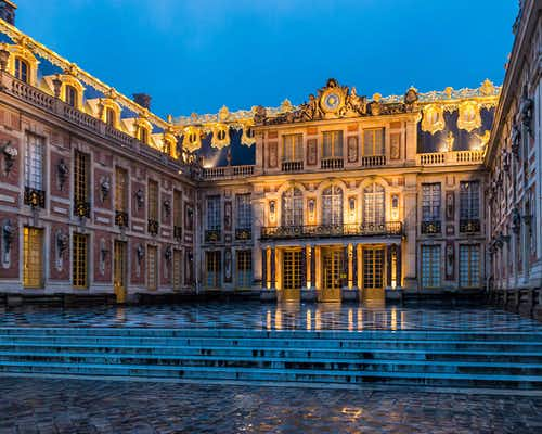 Paris Deals & Offers - Versailles