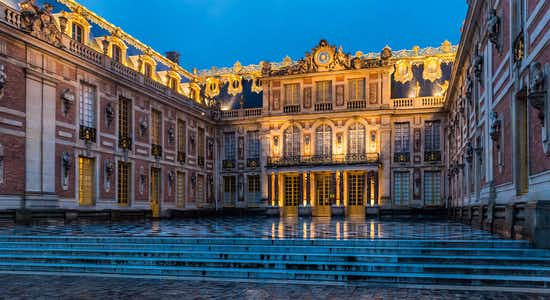 palace of versailles tickets - 4