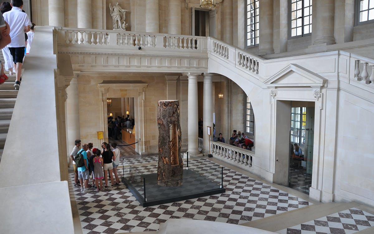 skip the line guided tour of versailles palace - 75 minutes classic-3
