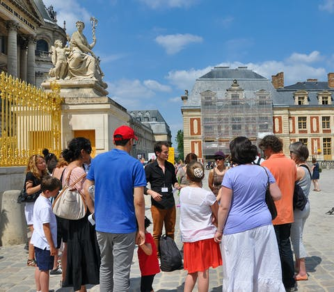 How To - Paris Attractions Skip The Line | Eiffel, Catacombs
