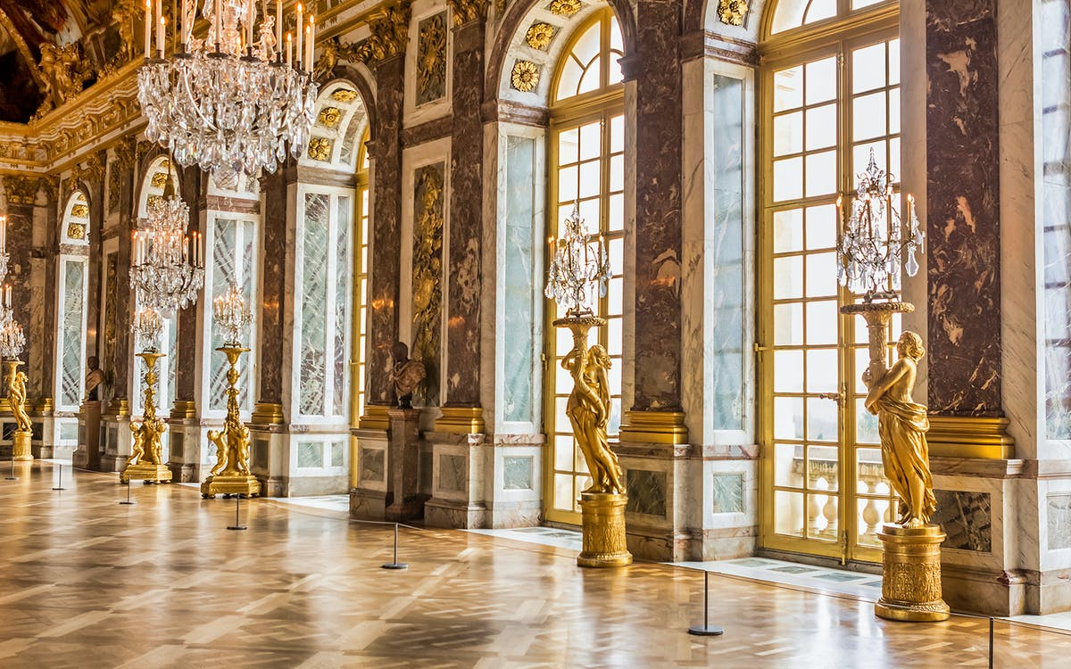 skip the line guided tour of versailles palace - 75 minutes classic-5