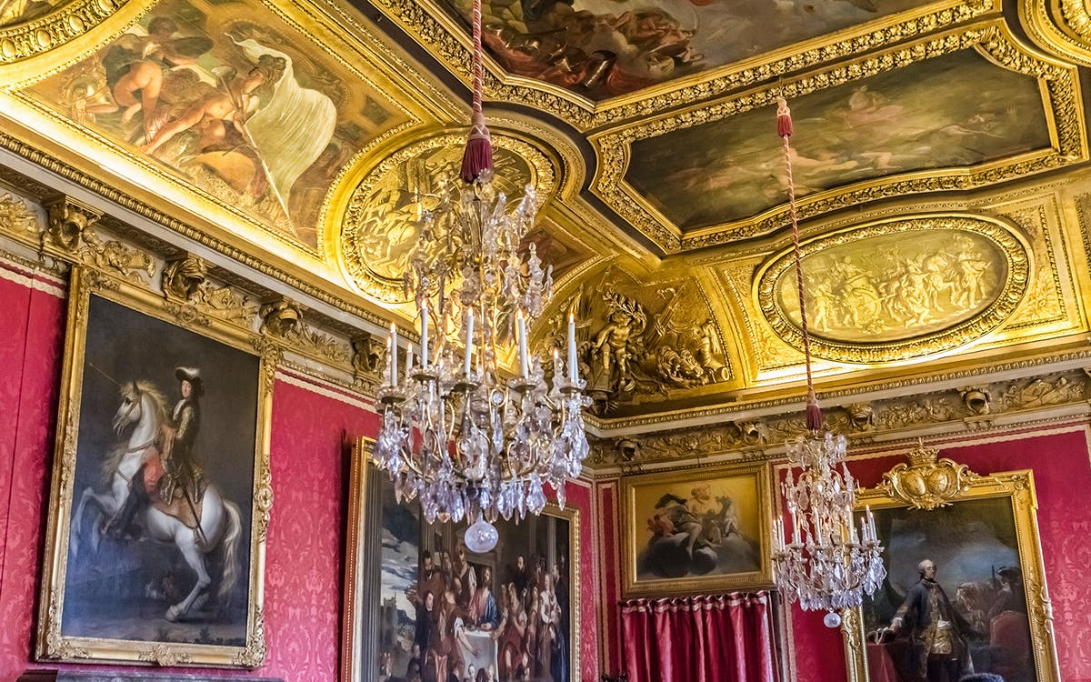 skip the line guided tour of versailles palace - 75 minutes classic-6