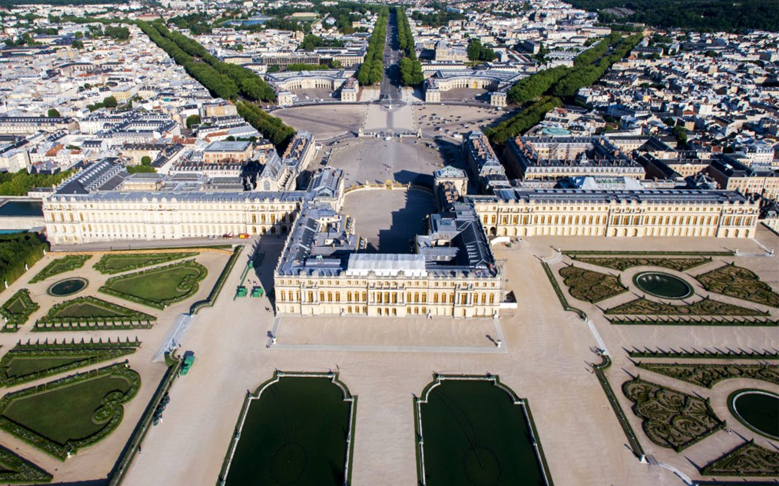 Priority Access Guided Tour: Versailles Full Day