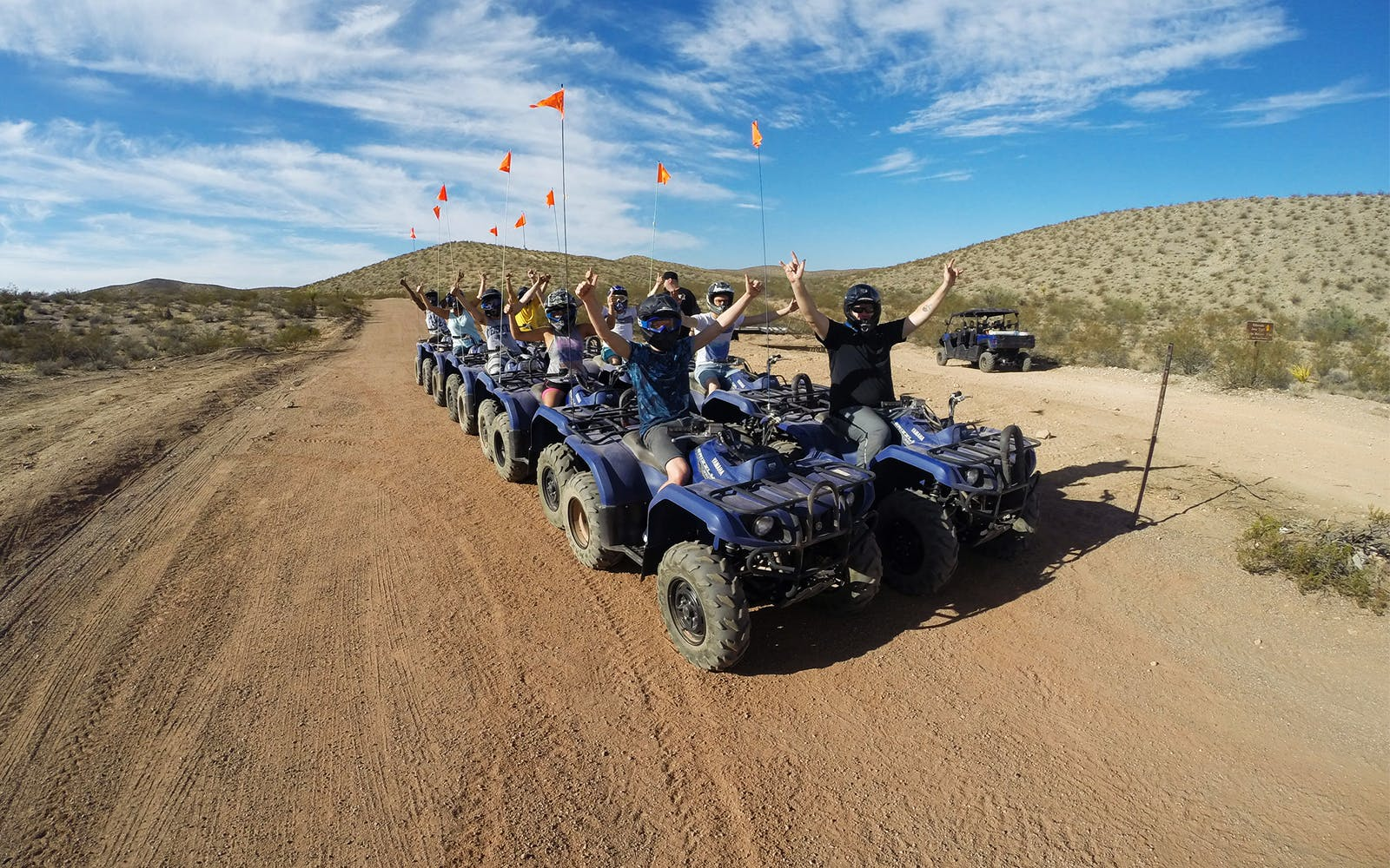 vegas to north rim airplane tour with ground exploration and optional atv ride-2