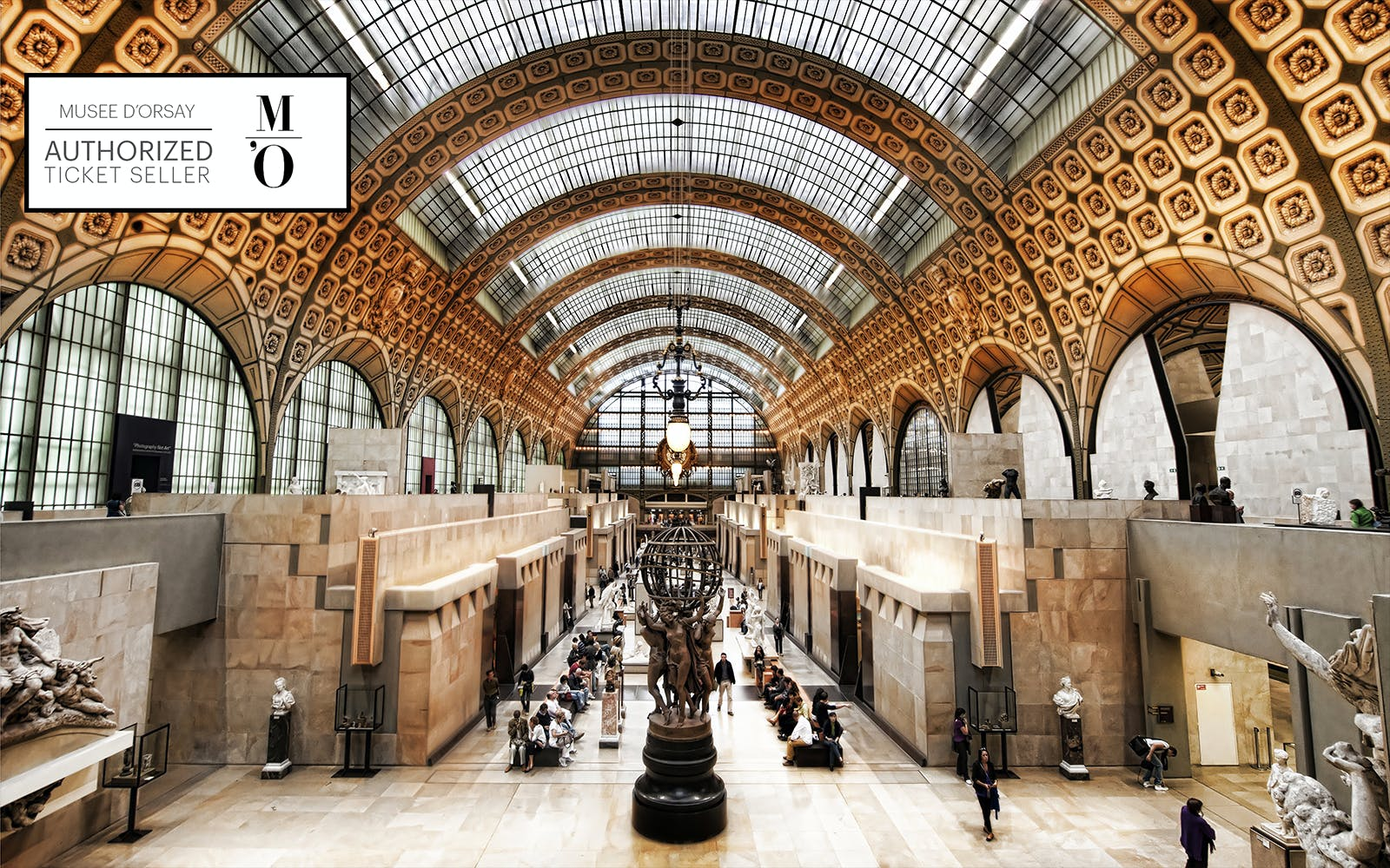 Skip The Line Tickets to Orsay Museum