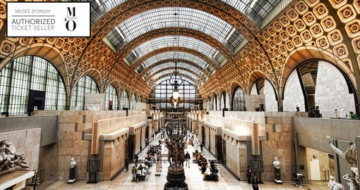 Museum d\'Orsay Tickets | Best Deals on Headout