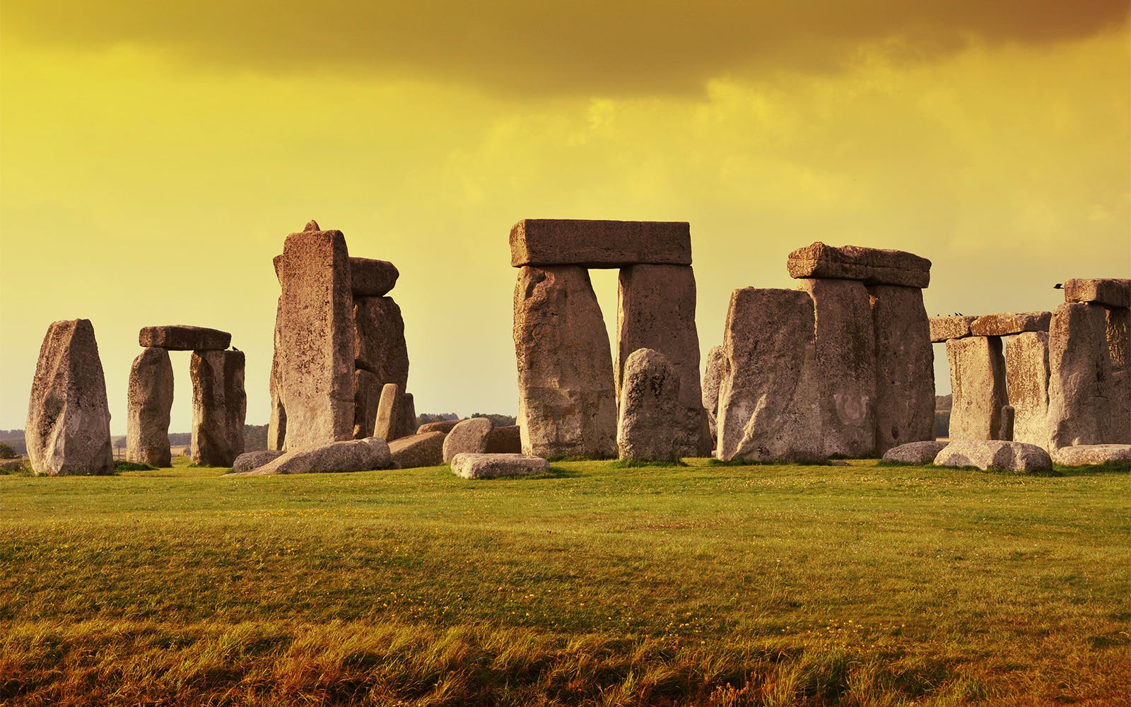 guided tour of windsor, stonehenge, lacock and bath with transfers-3