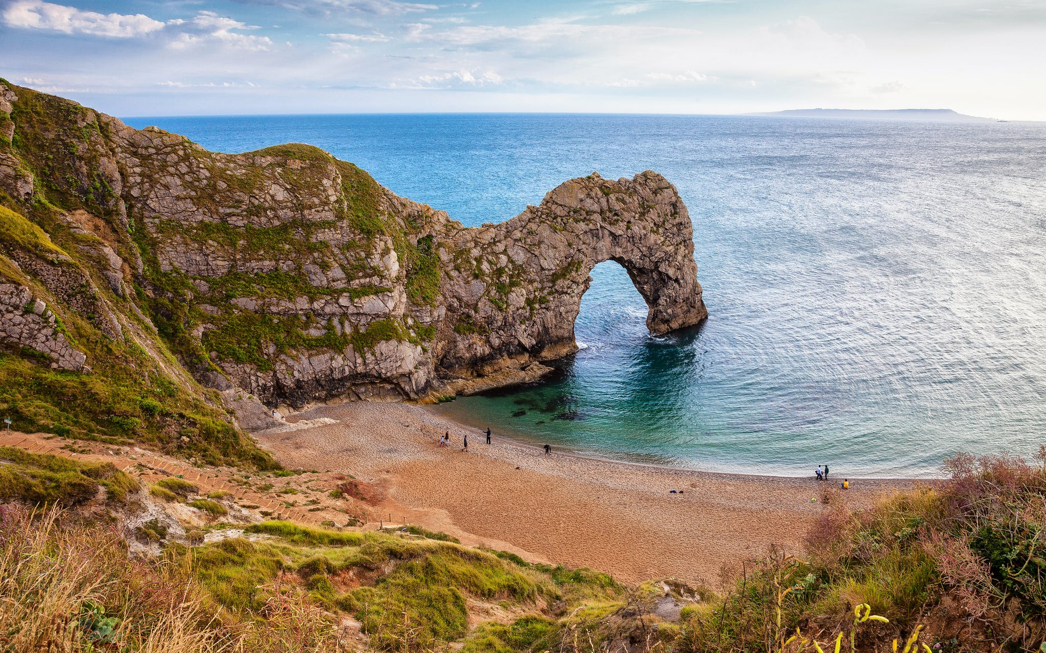 Best Day Trips from London - 3-Day Stonehenge, Glastonbury, Bath and South West Coast Tour from London