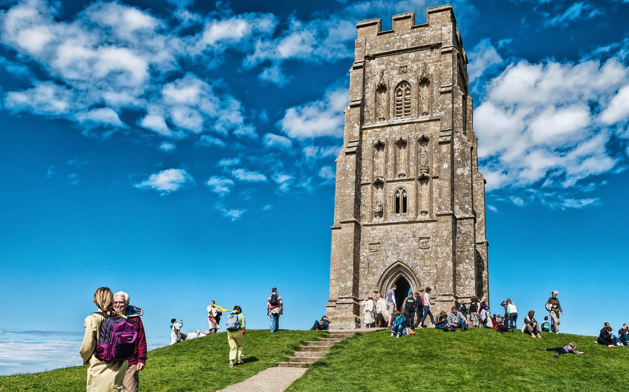 3-day stonehenge, glastonbury, bath & south west coast tour-3