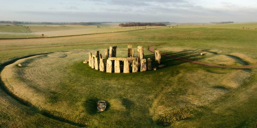 London in July - things to do - Stonehenge Day Trip
