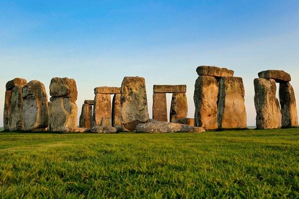 Stonehenge reopening Post Coronavirus