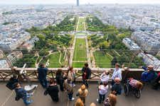 Best Things to do in Paris - Eiffel Tower - 3