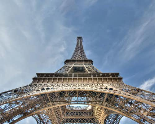 Paris Deals & Offers - Eiffel Tower