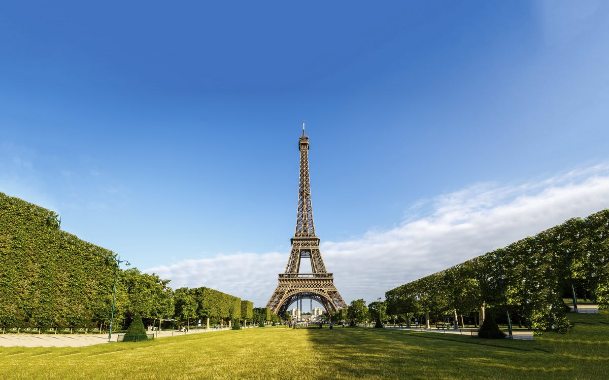 eiffel tower summit skip the line tickets with optional seine river cruise-2