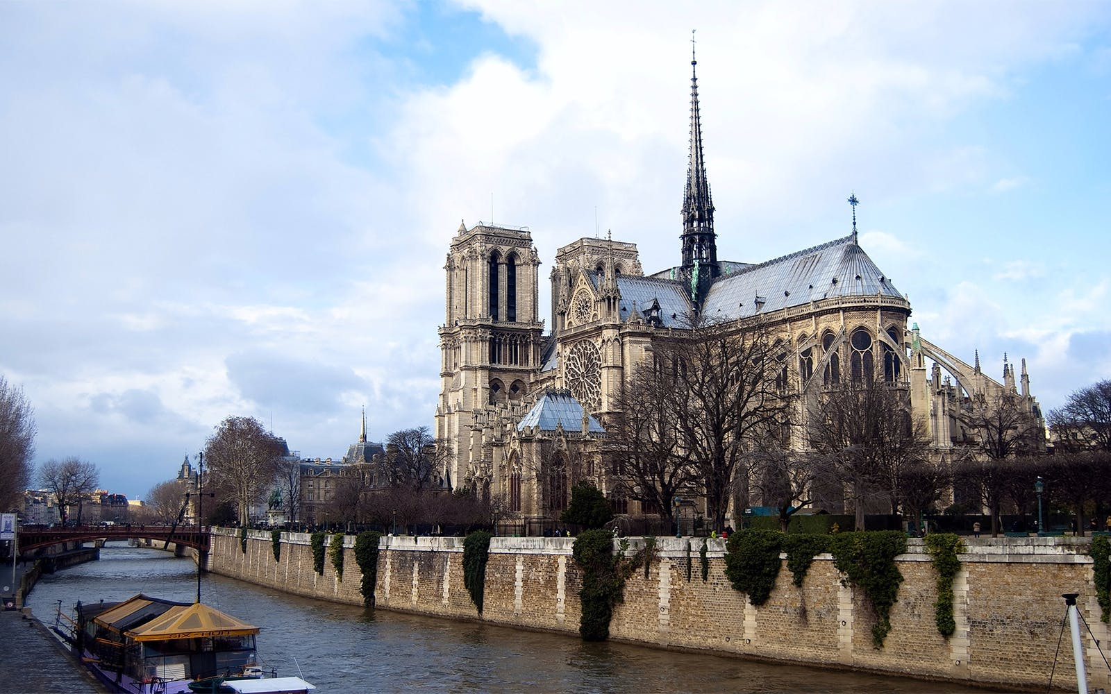 Best Things to do in Paris - Notre Dame - 2