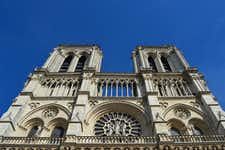 Best Things to do in Paris - Notre Dame - 1