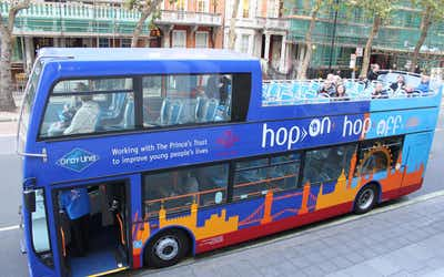 London Hop On Hop Off